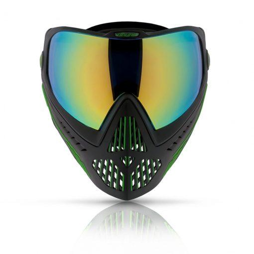 Paintball Online- Sua Loja de Paintball na Internet- Máscara Dye i5 - Emerald 2.0