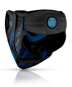 Paintball Online- Sua Loja de Paintball na Internet- Máscara Dye i5 - Storm 2.0