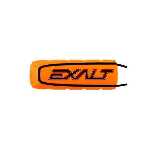 exalt-tapa-cano-protetor-de-cano-bayonet-barrel-sock-laranja-orange-inkgame-paintball-online
