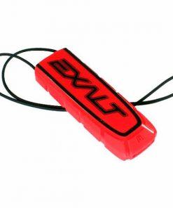 exalt-tapa-cano-protetor-de-cano-bayonet barrel-sock-red-vermelho-inkgame-paintball-online