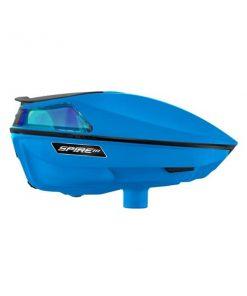 loader-virtue--spire-3-cyan-azul-inkgame-paintball-online-loja-de-paintball-na-internet