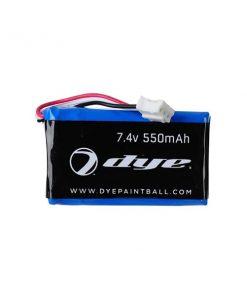 bateria-marcador-dye-m2-m3-m3plus